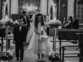 La boda de Denisse y Juan Pablo 3