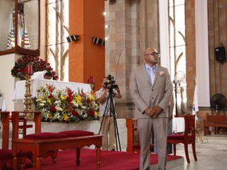 La boda de Yuritzi y Miguel 2