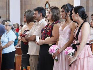 La boda de Yuritzi y Miguel 3