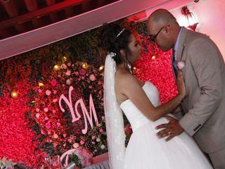 La boda de Yuritzi y Miguel