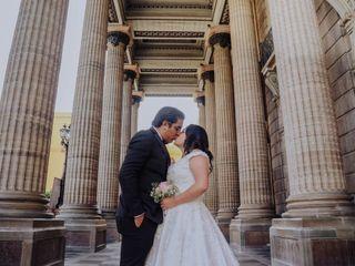 La boda de Esmeralda y Fernando 3