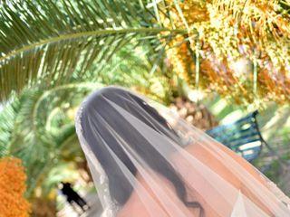La boda de Brenda y Gabriel 1