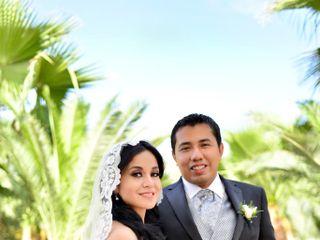 La boda de Brenda y Gabriel 3