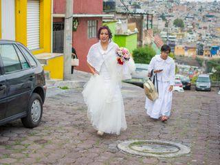 La boda de Dulce María y Sergio 3
