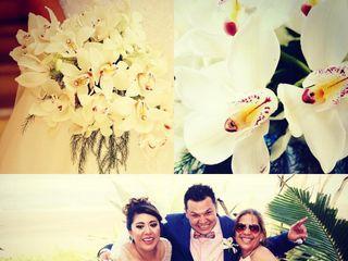 La boda de Teté y Miguel  1