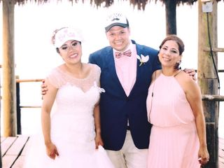 La boda de Teté y Miguel  2