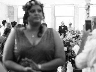 La boda de Ylenia y Osbaldo 1