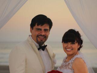 La boda de Mariam y Luis 2