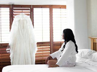 La boda de Estefania y Joshua 3