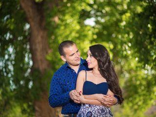 La boda de Maritza y Gerardo 1