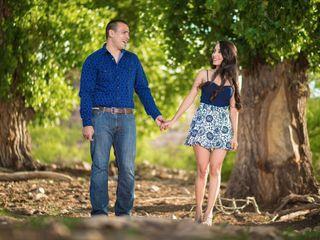 La boda de Maritza y Gerardo 2