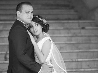 La boda de Maritza y Gerardo