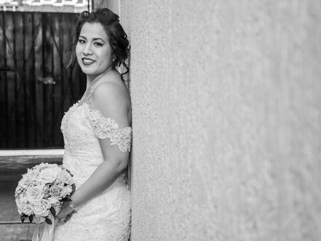 La boda de Sergio y Dulce María en Benito Juárez, Ciudad de México 4