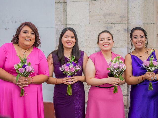 La boda de Sergio y Dulce María en Benito Juárez, Ciudad de México 8