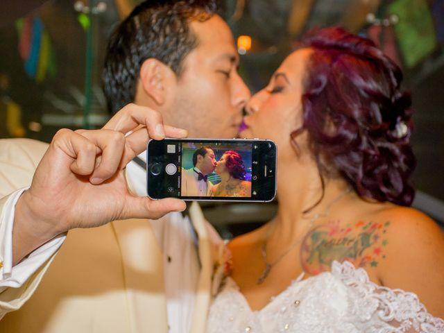 La boda de Sergio y Dulce María en Benito Juárez, Ciudad de México 10