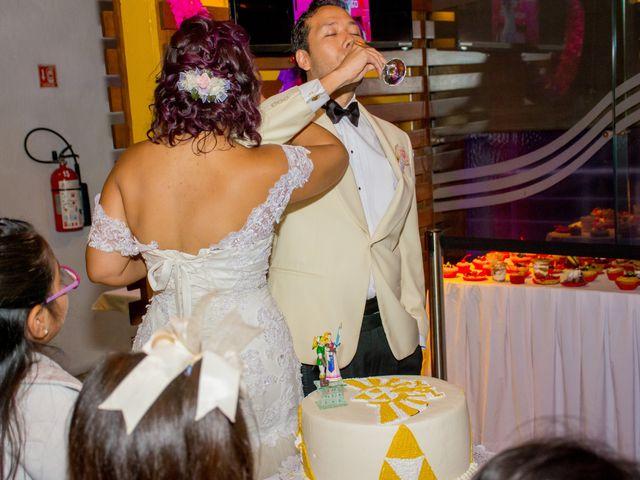 La boda de Sergio y Dulce María en Benito Juárez, Ciudad de México 11