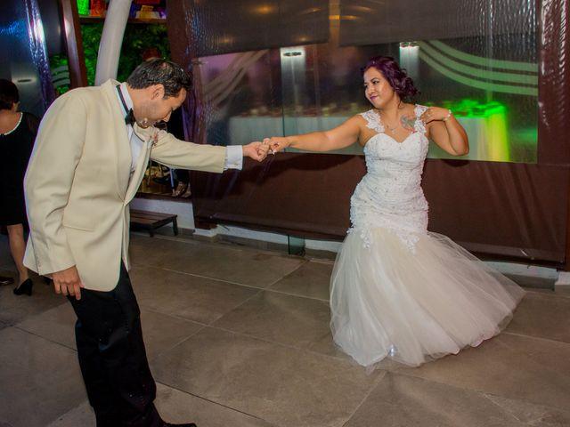 La boda de Sergio y Dulce María en Benito Juárez, Ciudad de México 14