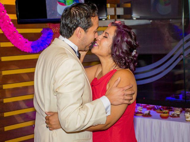 La boda de Sergio y Dulce María en Benito Juárez, Ciudad de México 15