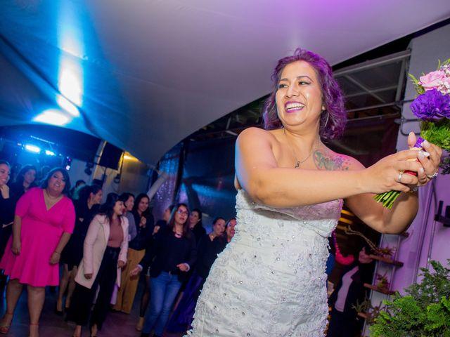 La boda de Sergio y Dulce María en Benito Juárez, Ciudad de México 16