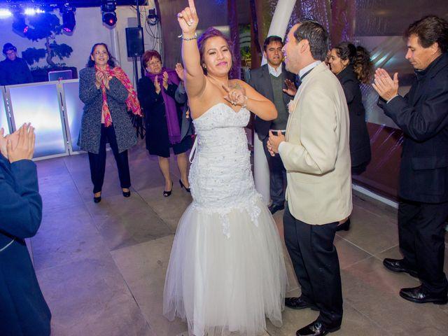 La boda de Sergio y Dulce María en Benito Juárez, Ciudad de México 18