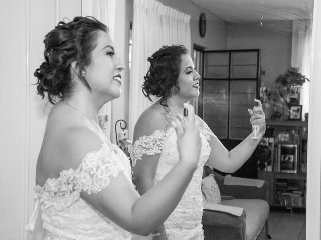 La boda de Sergio y Dulce María en Benito Juárez, Ciudad de México 20