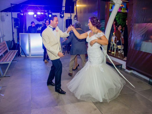 La boda de Sergio y Dulce María en Benito Juárez, Ciudad de México 27