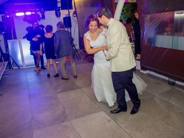 La boda de Sergio y Dulce María en Benito Juárez, Ciudad de México 28