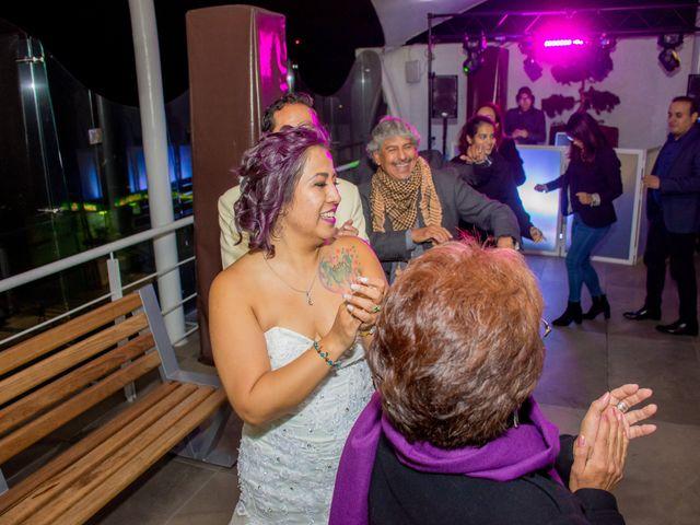 La boda de Sergio y Dulce María en Benito Juárez, Ciudad de México 32