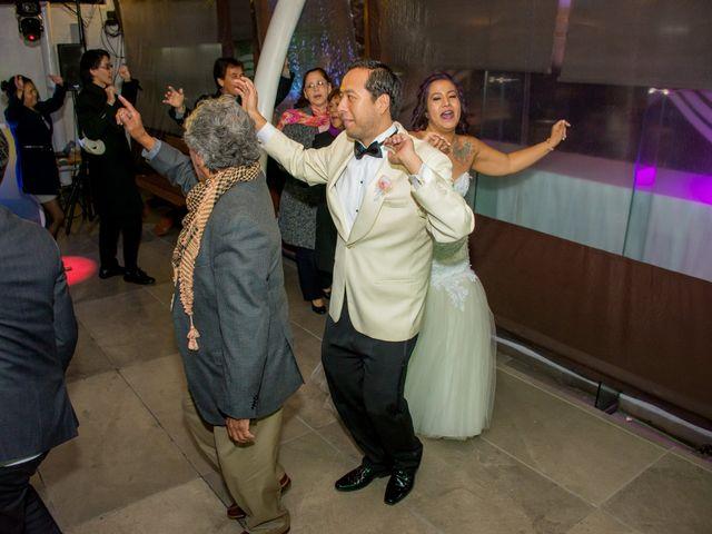 La boda de Sergio y Dulce María en Benito Juárez, Ciudad de México 33
