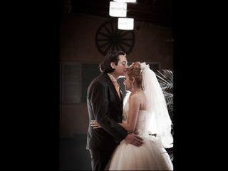 La boda de Jazmín y Fernando 1