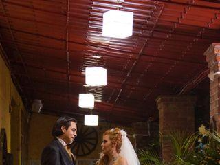 La boda de Jazmín y Fernando 2