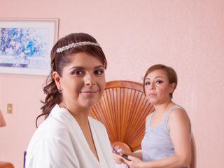 La boda de Vania y Fernando 2