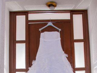 La boda de Vania y Fernando 3
