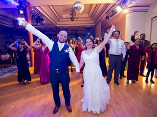 La boda de Alaciel y Javier