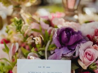 La boda de Lorena y Alberto 3