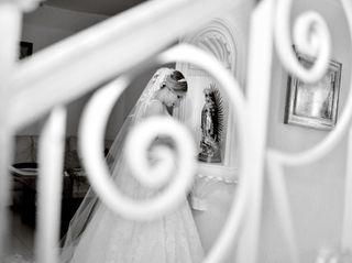 La boda de Denisse y Sebastian 3