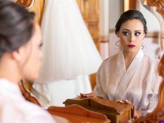 La boda de Susana y Gerardo 2