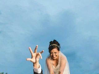 La boda de Mayra  y Omar  1