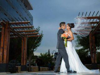 La boda de Mayra  y Omar  2