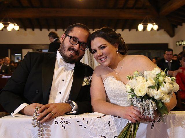 La boda de Karen y Carlos