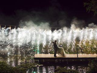 La boda de Guillermo   y Yuridiana   2