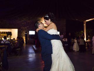 La boda de Guillermo   y Yuridiana   3