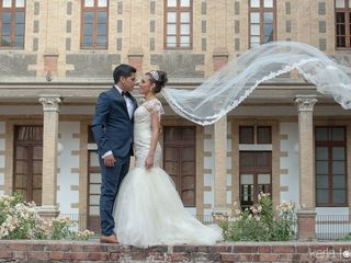 La boda de Polet y Luis 3