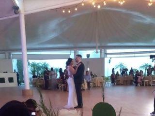 La boda de Aide y Carlos 1