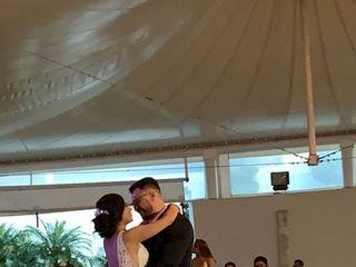La boda de Aide y Carlos 3