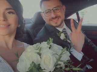La boda de Aide y Carlos