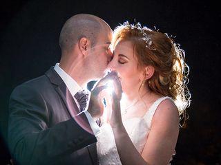 La boda de Zenaida y José 2