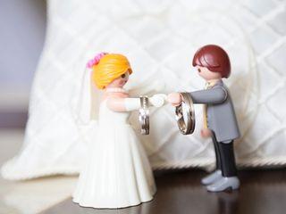 La boda de Zenaida y José 3