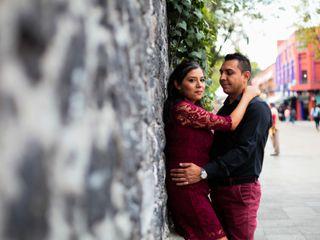 La boda de Karen y Eduardo 2
