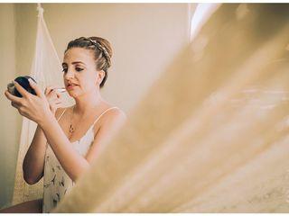 La boda de Katy y Jose 1